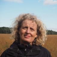 Marieke Hoeve